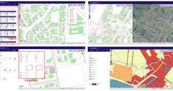 地方自治体向けWeb版業務支援システム(固定資産業務)を開発しました
